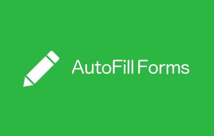 AutoFill Formslogo图片