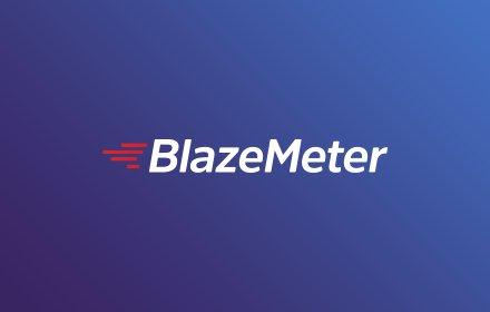 BlazeMeter | The Continuous Testing Platformlogo图片