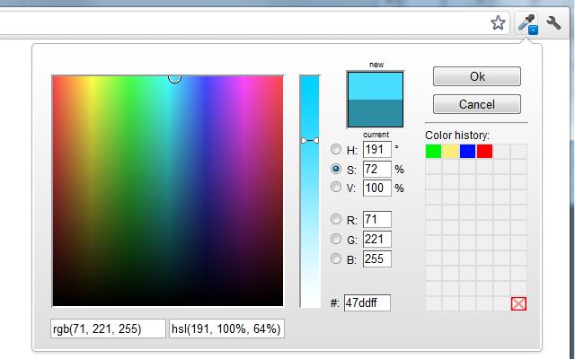 ColorZilla图片