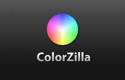 ColorZillalogo图片