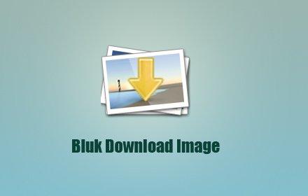 Fatkun图片批量下载logo图片