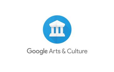 Google Arts & Culturelogo图片