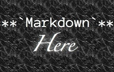 Markdown Herelogo图片