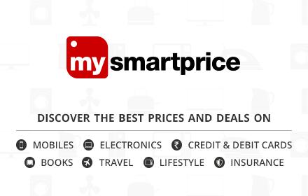 MySmartPrice 2.0简介
