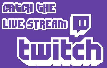 Twitch Streamlogo图片