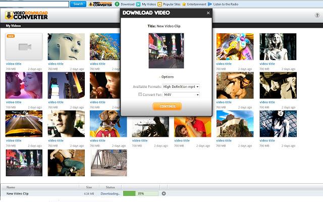 VideoDownloadConverter图片