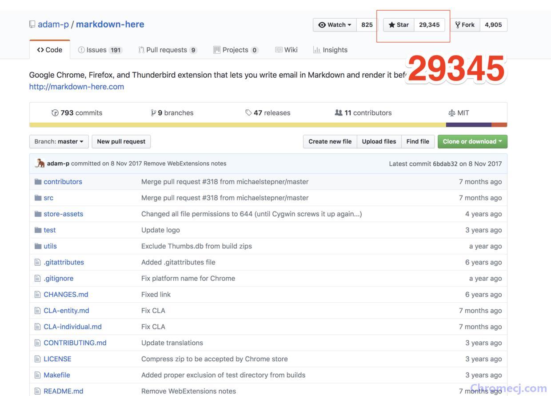 markdown-hereGithub开源地址