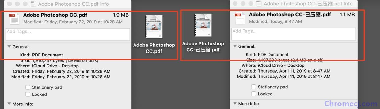 smallpdf.com提供了简单好用的线上PDF工具