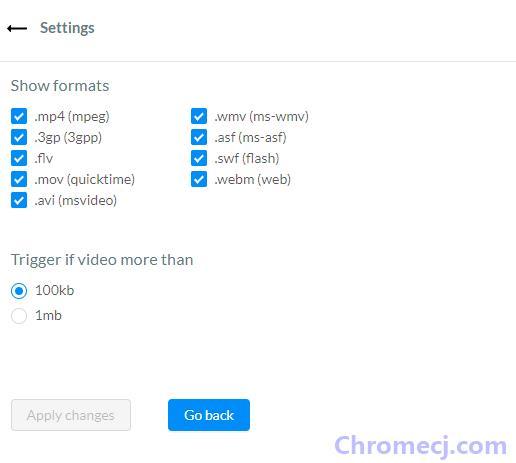Flash Video Downloader插件安装使用