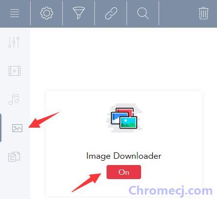 Online Download Manager插件使用方法
