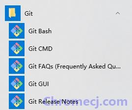 git---下载和安装