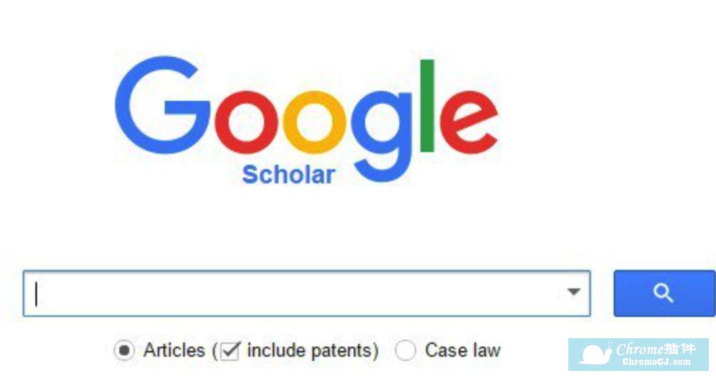 学术 谷歌