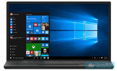 新一代 windows 版本